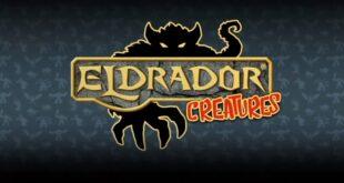 Edición física de Eldrador Cretures para PS4