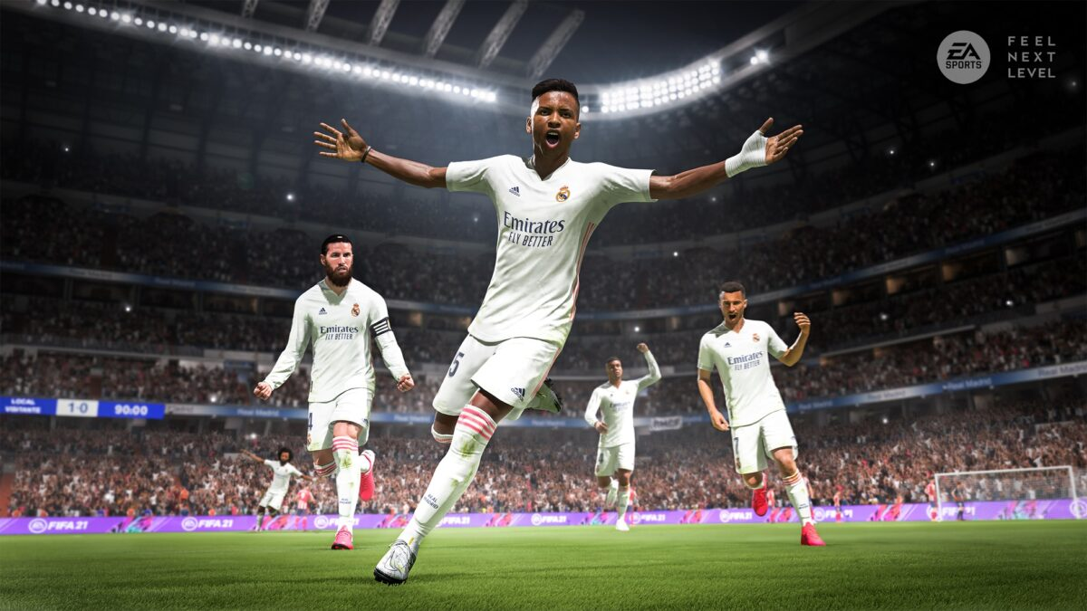 FIFA 21 F21_Rodrygo_Madrid_16x9