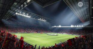 FIFA 21 se prepara para el lanzamiento en la siguiente generación