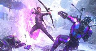Operación Kate Bishop – A por IMA, llega a Marvel's Avengers