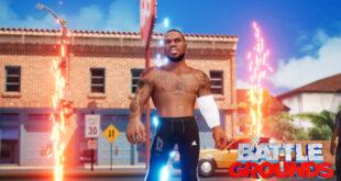 Los atletas Laheem Lillard y 'Gronkster' llegarán a WWE 2K Battlegrounds