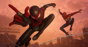 Análisis de Marvel's Spider-Man Miles Morales – Relevo generacional