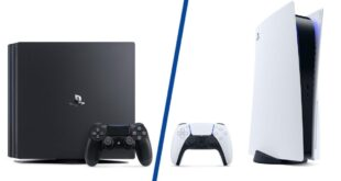 Playstation-4- Playstation 5 -transfer-data