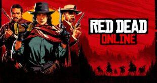 Red Dead Online será un juego independiente en diciembre