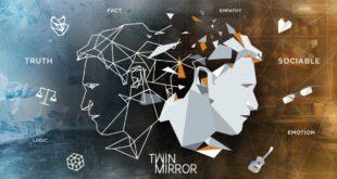 Twin Mirror _Keyart
