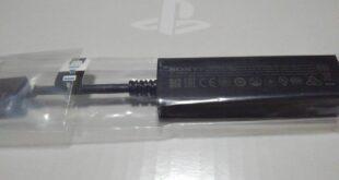 PSVR, solicita aquí el adaptador de cámara para PS5