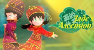 Jade's Ascension main theme