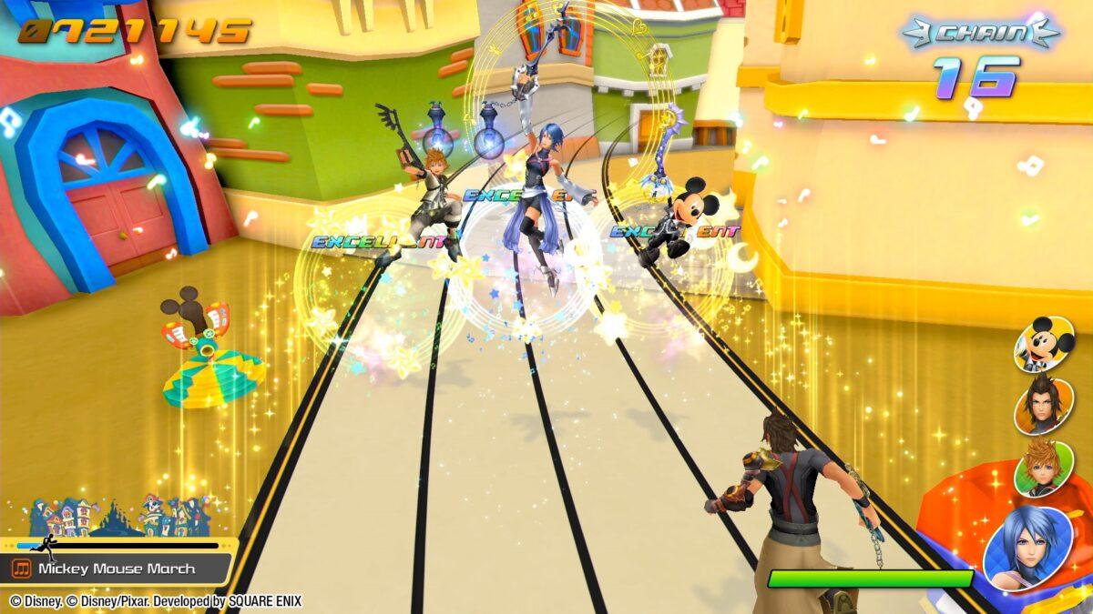 Kingdom Hearts Melody of Memory KHMOM_November_ScreenShot_003