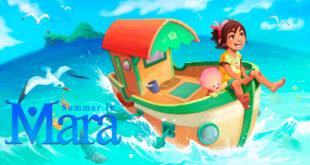 Análisis Summer in Mara – La vida de Koa