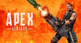 Apex Legends presenta al explosivo Fuse en el nuevo tráiler