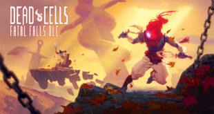 Dead Cells ya cuenta con su nuevo DLC Fatal Falls