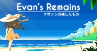 Evan's Remains ya está disponible en edición física para PS4