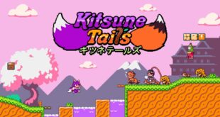 Kitsune Tails - 2021-01-13 01 Key Art