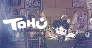 TOHU ya disponible en Playstation 4