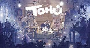 TOHU anuncia la fecha de lanzamiento con un precioso tráiler animado