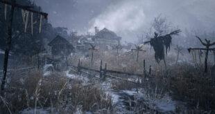 Nuevo trailer de Resident Evil Village y diferentes demos para PS5