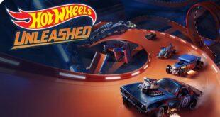 Hot Wheels Unleashed, fecha, trailer y plataformas
