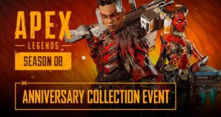 Apex Legends coleccion de aniversario