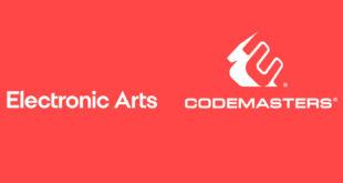 Codemasters X Electronic Arts