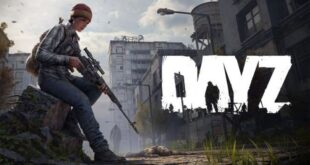 DayZ main theme