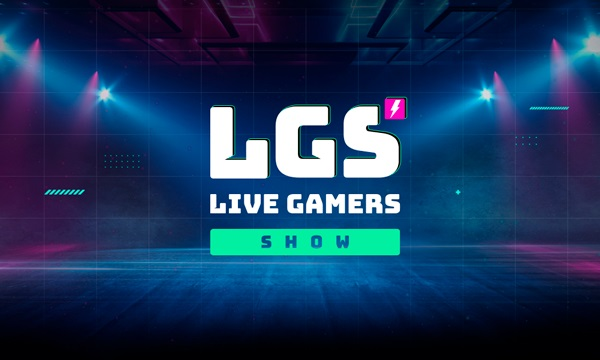 Live GAmers Show 2021