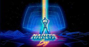 Análisis Narita Boy – Indie RetroWave con mucha acción 2D