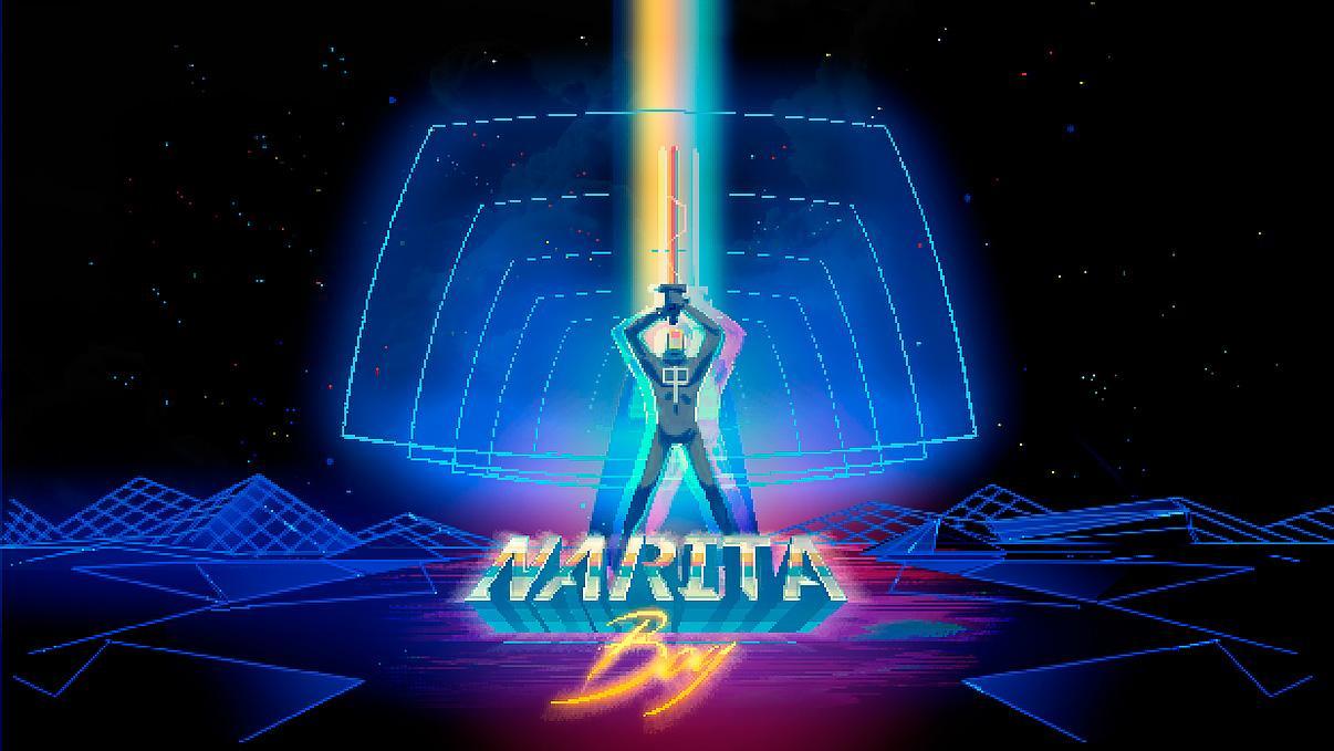 Narita Boy Main Theme