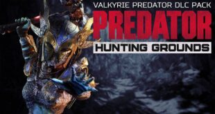 Predator Hunting Grounds dlc 8 main theme