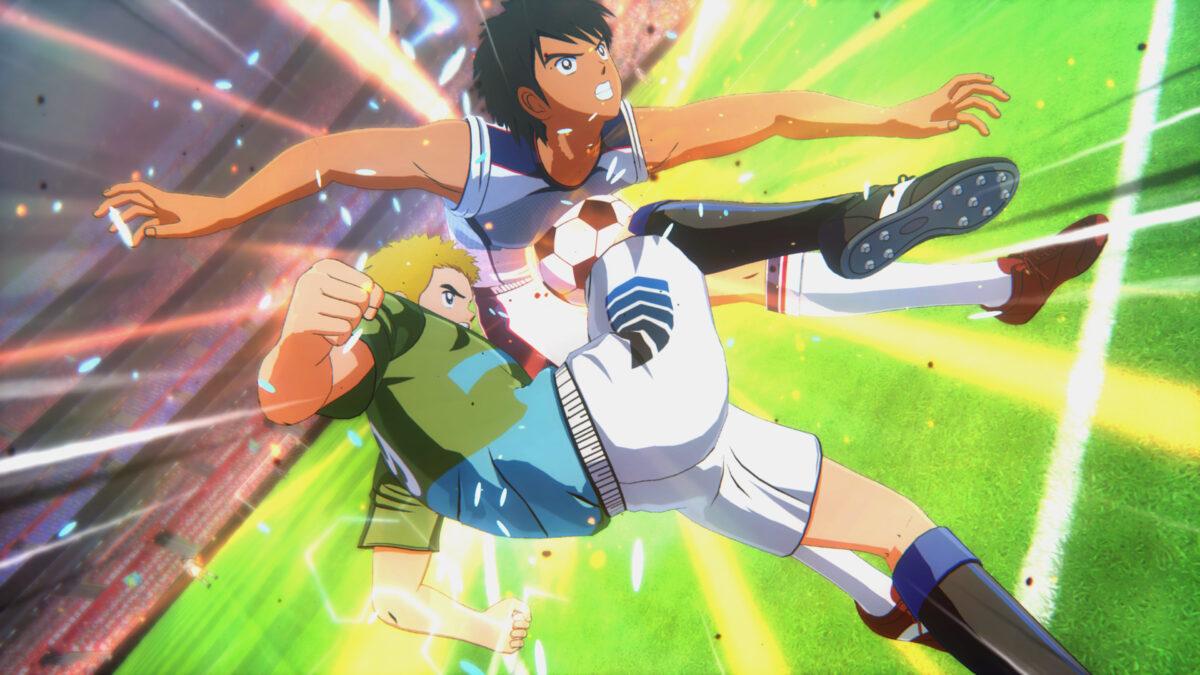 Ryoma Hino Jumping Knee
