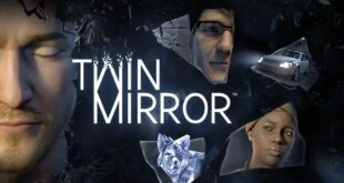 Twin Mirror Main Theme