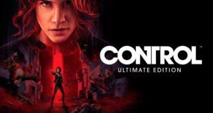 Control Ultimate Edition para PS5 – Mejoras y un todo incluido