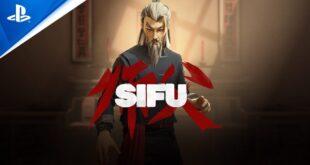 Sifu, una historia de kungfú, venganza y redención que llegará este otoño
