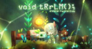 void tRrLM();++ //Void Terrarium++ llega a PS5 el 21 de mayo