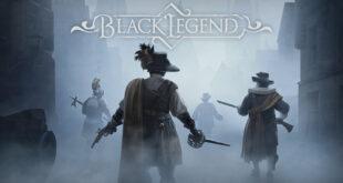 Black Legend nuevo trailer oficial
