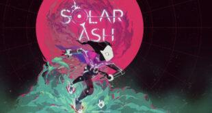 Solar Ash, nuevo trailer y detalles