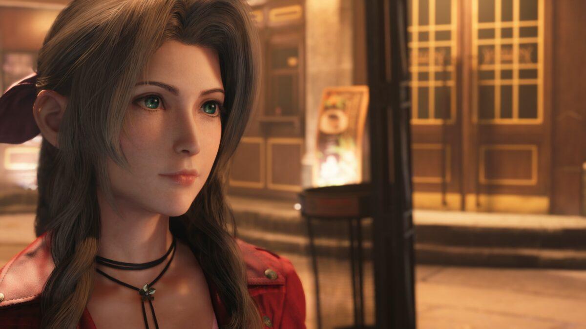 Final Fantasy 7 Remake Intergrade FF7RINTERGRADE_March_Screenshot_01