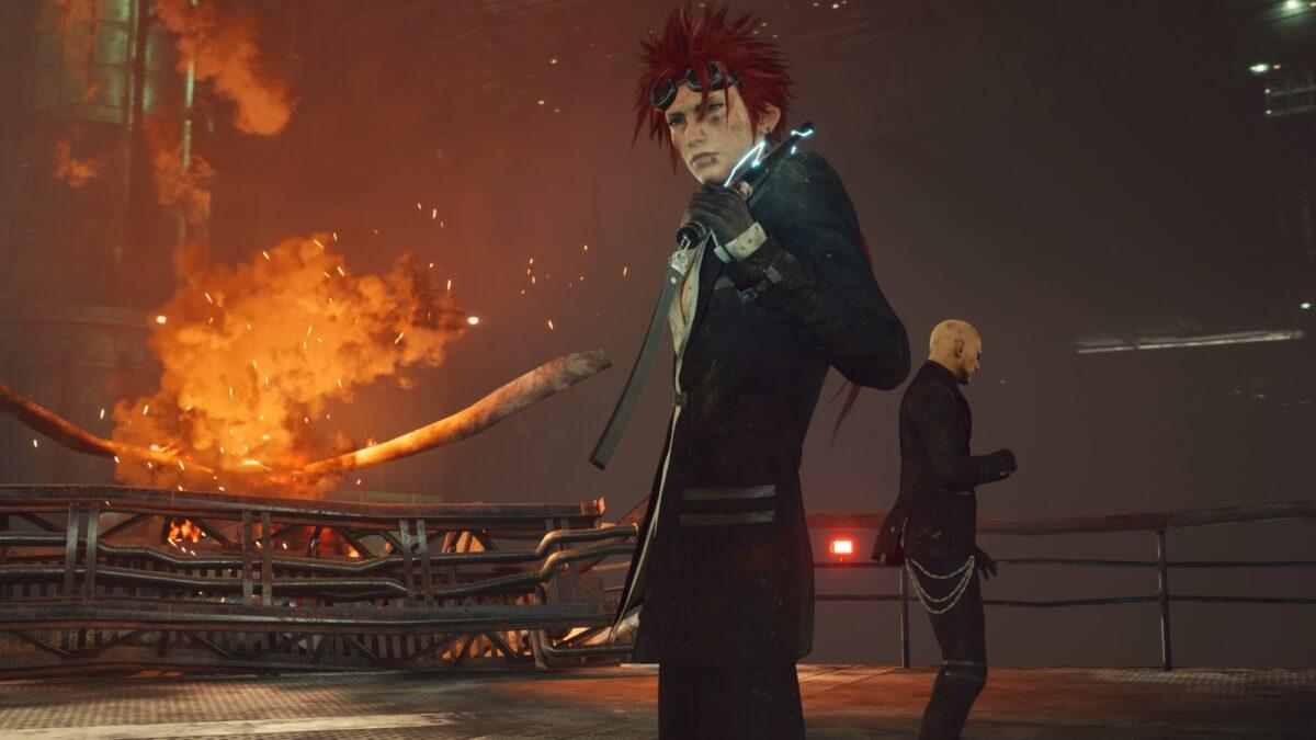 Final Fantasy 7 Remake Intergrade FF7RINTERGRADE_March_Screenshot_07