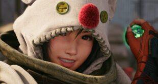 Final Fantasy 7 Remake Intergrade FF7RINTERGRADE_March_Screenshot_09