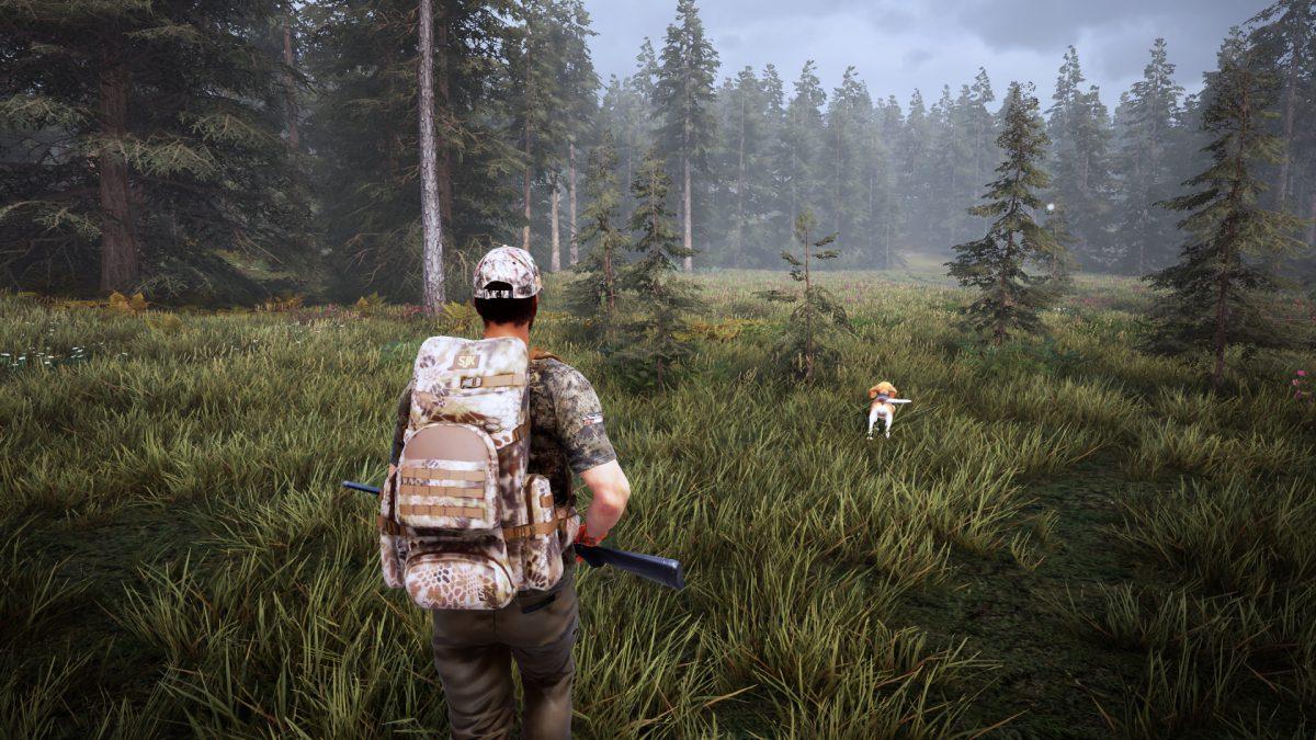 Hunting Simulator 2 HS2_Screenshot_1