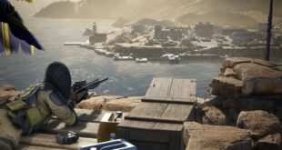 Sniper Ghost Warrior Contracts 2 llegará en junio