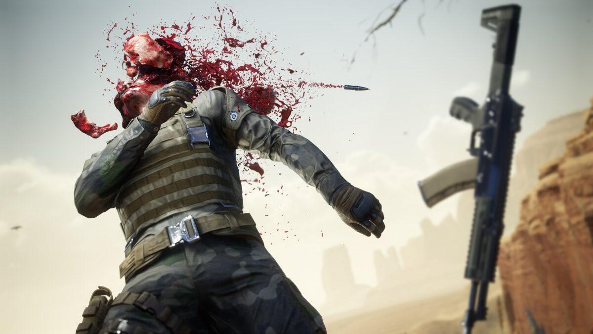 Sniper Ghost Warrior Contracts 2_screenshot_5