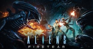 Aliens: Fireteam muestra su primer gameplay