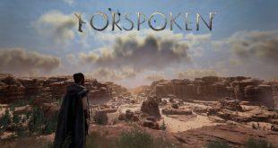 Forspoken confirma su lanzamiento para primavera de 2022