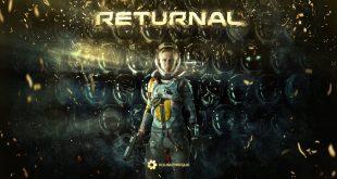 Returnal se actualiza con la funcionalidad suspender ciclo
