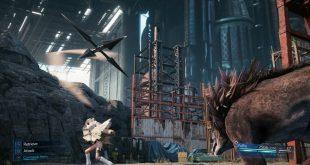 Final Fantasy VII Remake Intergrade comparte nuevos detalles