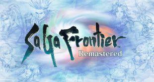 SaGa Frontier Remastered ya disponible en PS4