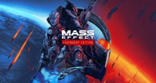 Mass Effect Legendary Edition, desvelado su tamaño