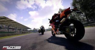 Novedades sobre RiMS Racing
