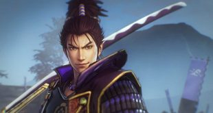 Samurai Warriors 5 personajes
