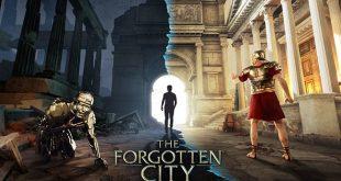 The Forgotten City, trailer cinemático